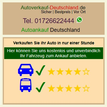 Autoexport Oberhausen