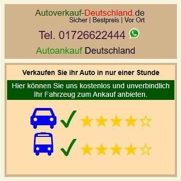 Autoankauf Blankenheim